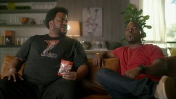 Dietz Nuts TV Spot, 'Craig Robinson Likes' - 6 commercial airings