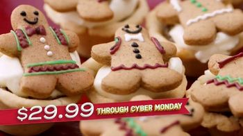 Food Network Kitchen App TV Spot, 'Sweetest Greetings for $29.99' - 221 commercial airings
