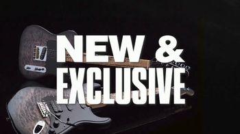 Guitar Center Black Friday Sale TV Spot, '15% Off Coupon & Financing' - Thumbnail 5