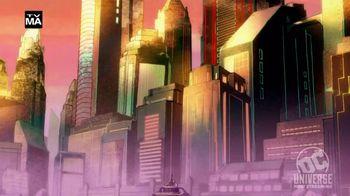 DC Universe TV Spot, 'Harley Quinn' - Thumbnail 1