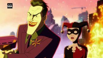 DC Universe TV Spot, 'Harley Quinn'