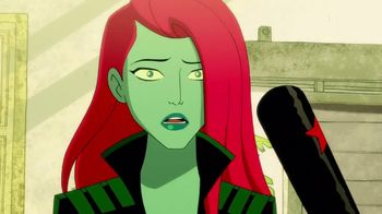 DC Universe TV Spot, 'Harley Quinn' - Thumbnail 3