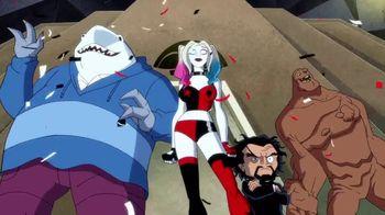 DC Universe TV Spot, 'Harley Quinn' - Thumbnail 7
