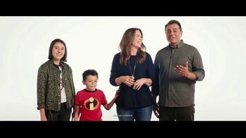 Verizon TV Spot, 'Black Friday Weekend: Disney+ and $600 Off' - 322 commercial airings