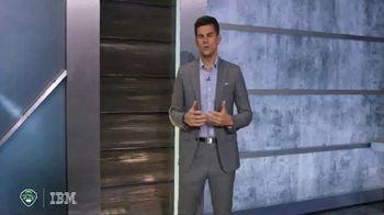 ESPN Fantasy Games TV Spot, 'Hometown Team' Featuring Field Yates - Thumbnail 1