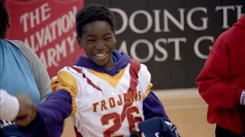 Ford TV Spot, 'Thanksgiving: True Meaning' Featuring Ezekiel Elliott, Jaylon Smith [T1] - 1 commercial airings