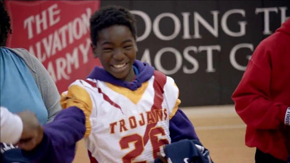 Ford TV Commercial, 'Thanksgiving: True Meaning' Featuring Ezekiel Elliott, Jaylon Smith [T1]