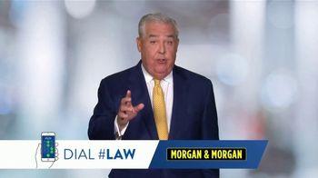 Morgan & Morgan Law Firm TV Spot, 'Not the Same'