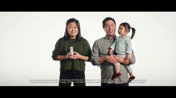 Verizon Black Friday Weekend TV Spot, 'Holidays: Important' - Thumbnail 9