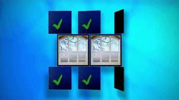 Beldon Windows Buy More, Save More Sale TV Spot, 'Winning Match' - Thumbnail 2