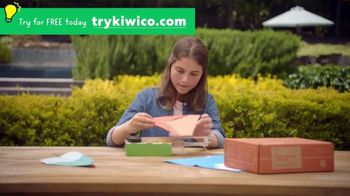 KiwiCo TV Spot, 'Fun & Convenient Learning' - Thumbnail 1