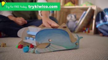 KiwiCo TV Spot, 'Fun & Convenient Learning' - Thumbnail 3