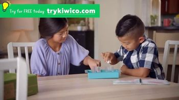 KiwiCo TV Spot, 'Fun & Convenient Learning' - Thumbnail 4