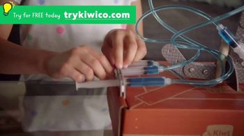 KiwiCo TV Spot, 'Fun & Convenient Learning' - Thumbnail 6