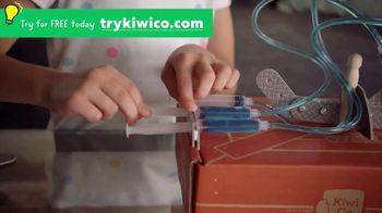 KiwiCo TV Spot, 'Fun & Convenient Learning' - Thumbnail 7