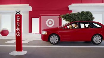 Target Drive Up TV Spot, 'Secret Santa Drive Up' Song by Sam Smith