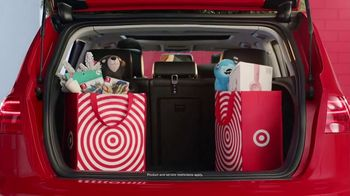 Target Drive Up TV Spot, 'Secret Santa Drive Up' Song by Sam Smith - Thumbnail 5