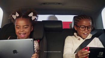 Target Drive Up TV Spot, 'Secret Santa Drive Up' Song by Sam Smith - Thumbnail 6