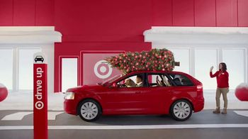Target Drive Up TV Spot, 'Secret Santa Drive Up' Song by Sam Smith - Thumbnail 7