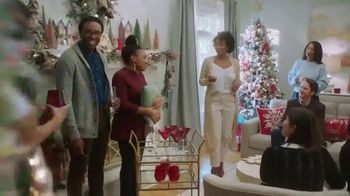 Pier 1 Imports TV Spot, 'Discover the Joy of Holiday: 25% Off' - 169 commercial airings