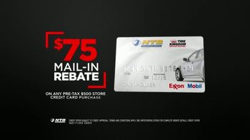 National Tire & Battery Black Friday Savings TV Spot, 'Extended: Buy Two Tires, Get Two Free'
