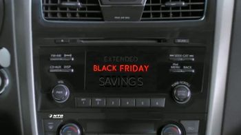 National Tire & Battery Black Friday Savings TV Spot, 'Extended: Buy Two Tires, Get Two Free' - Thumbnail 1