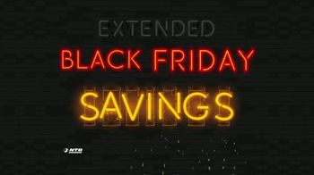 National Tire & Battery Black Friday Savings TV Spot, 'Extended: Buy Two Tires, Get Two Free' - Thumbnail 2