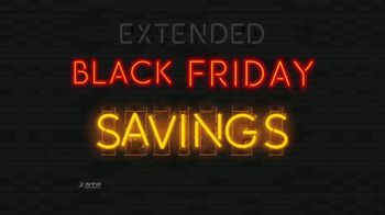National Tire & Battery Black Friday Savings TV Spot, 'Extended: Buy Two Tires, Get Two Free' - Thumbnail 3