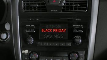 Tire Kingdom Black Friday Savings TV Spot, 'Extended: Buy Two Tires, Get Two Free' - Thumbnail 2