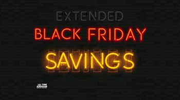 Tire Kingdom Black Friday Savings TV Spot, 'Extended: Buy Two Tires, Get Two Free' - Thumbnail 3