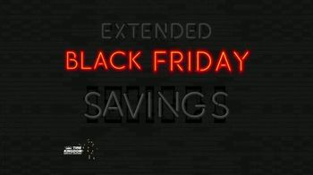 Tire Kingdom Black Friday Savings TV Spot, 'Extended: Buy Two Tires, Get Two Free' - Thumbnail 9