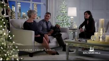 Balsam Hill Biggest Sale of the Season TV Spot, 'This Tree: Up to 50 Percent Off' - Thumbnail 4