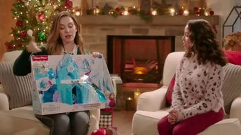 Kohl's TV Spot, 'Disney Channel: Giving to Others' Feat. Christy Carlson Romano and Ruth Righi - 45 commercial airings