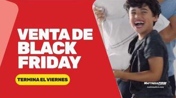 Mattress Firm Venta de Black Friday TV Spot, 'Ahorra hasta $600 dólares' [Spanish] - Thumbnail 7