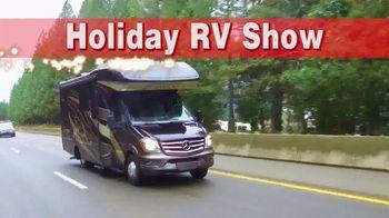 Holiday RV Show: 2019 Winnebago Adventurer thumbnail