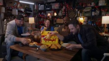 Bojangles' 8 Piece Meal TV Spot, 'Late Season Football' - Thumbnail 6