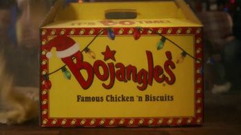 Bojangles' 8 Piece Meal TV Spot, 'Late Season Football' - Thumbnail 4