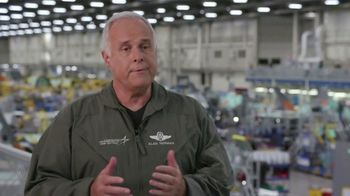 Lockheed Martin F-35 TV Spot, 'Critical to Protecting Our Security' - Thumbnail 4