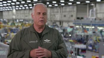 Lockheed Martin F-35 TV Spot, 'Critical to Protecting Our Security' - Thumbnail 5
