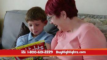 Highlights for Children TV Spot, 'The Best Present' - Thumbnail 6
