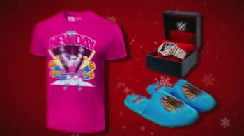 WWE Shop TV Spot, 'Black Friday: Up to 70% Off' Song by John Cameron, Adam Mills, Thomas Mills - Thumbnail 3
