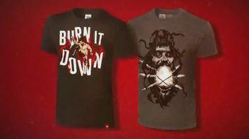 WWE Shop TV Spot, 'Black Friday: Up to 70% Off' Song by John Cameron, Adam Mills, Thomas Mills - Thumbnail 5