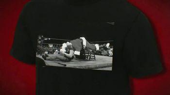 WWE Shop TV Spot, 'Black Friday: Up to 70% Off' Song by John Cameron, Adam Mills, Thomas Mills - Thumbnail 6