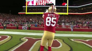 NFL 100 TV Spot, 'This Is Stuffin' Em' - Thumbnail 9