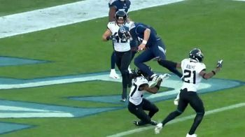 NFL 100 TV Spot, 'This Is Stuffin' Em' - Thumbnail 3