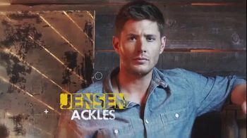 The Official Supernatural Convention Tour 2020 TV Spot, 'A City Near You' - 6 commercial airings