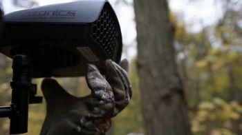 Ozonics Hunting HR300 TV Spot, 'This Holiday Season'