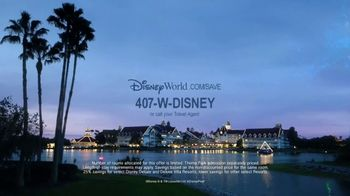 Disney Resorts TV Spot, 'There's Nothing Quite as Magical' - Thumbnail 9