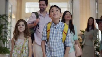 Disney Resorts TV Spot, 'There's Nothing Quite as Magical' - 1 commercial airings