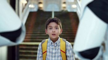 Disney Resorts TV Spot, 'There's Nothing Quite as Magical' - Thumbnail 4